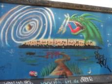 Berliner Mauer - East Side Gallery (66)