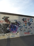 Berliner Mauer - East Side Gallery (70)