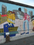 Berliner Mauer - East Side Gallery (91)