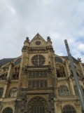 Flânerie dans le quartier des Halles (2)