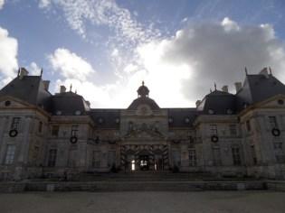 Noël à Vaux le Vicomte (14)