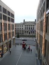 Sony Center and Mall of Berlin (17)