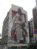Street Art autour de la BNF (3)