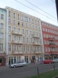 1. Warschauer Str. M10 bis Hauptbahnhof (9)