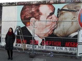 Berliner Mauer - East Side Gallery (26)