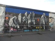 Berliner Mauer - East Side Gallery (3)