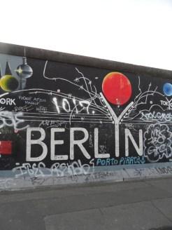Berliner Mauer - East Side Gallery (31)