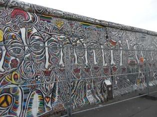 Berliner Mauer - East Side Gallery (41)