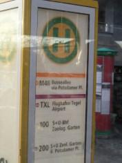Bus n°100 oder 200 (4)