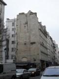 1. De Beaubourg à la Bastille (71)