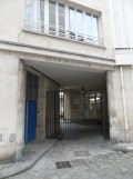1. De Beaubourg à la Bastille (77)