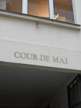 1. De Beaubourg à la Bastille (80)