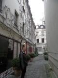 1. De Beaubourg à la Bastille (91)