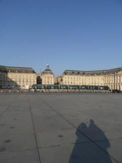 Bordeaux - Place de la Bourse (15)