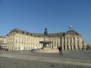 Bordeaux - Place de la Bourse (32)