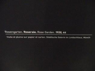 3. Paul Klee (104)