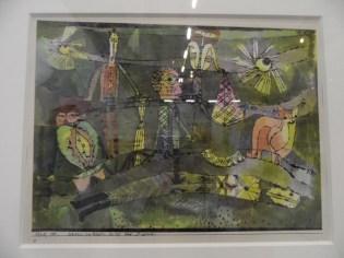 3. Paul Klee (123)