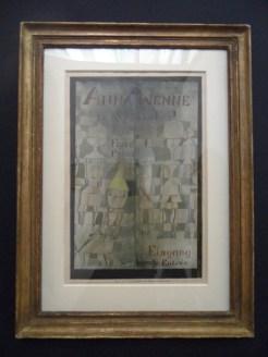 3. Paul Klee (138)