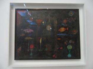 3. Paul Klee (161)