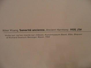 3. Paul Klee (170)