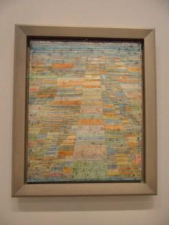 3. Paul Klee (172)