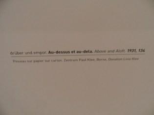 3. Paul Klee (210)