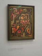 3. Paul Klee (256)