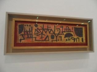 3. Paul Klee (266)