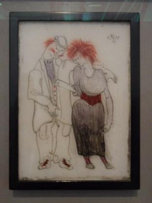 3. Paul Klee (36)