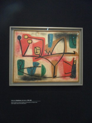 3. Paul Klee (363)