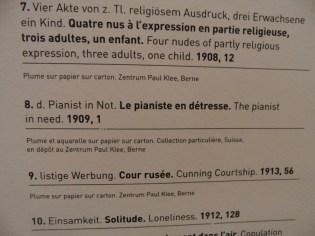 3. Paul Klee (68)