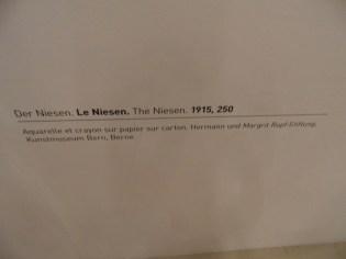 3. Paul Klee (94)