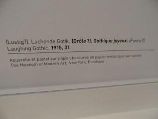 3. Paul Klee (96)