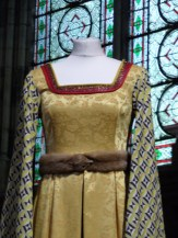 Grandes robes royales (130)