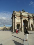 Louvre - L'inauguration (2)