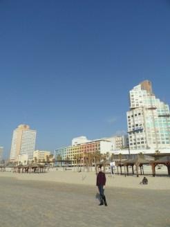 4. Tel Aviv - Beach (43)