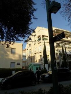 5. Tel Aviv (8)