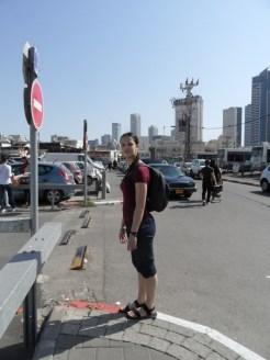 Tel Aviv - Beach (39)