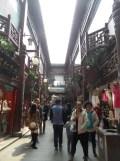 Autour de Yuyuan (10)