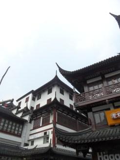 Autour de Yuyuan (15)