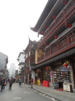 Autour de Yuyuan (200)