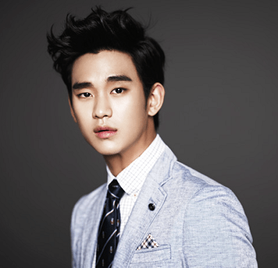 Most Famous Korean Male Stars