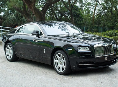 Rolls-Royce Wraiths best selling sports cars in the world