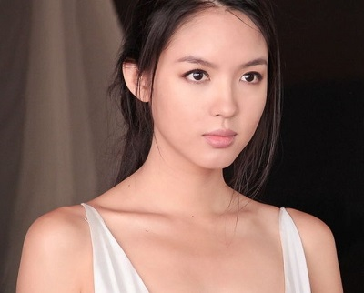 Most attractive asian women