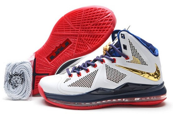 f65434821a9d Most Expensive Nike Shoes LeBron James ...