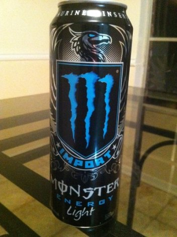 Top 10 Most Powerful Energy Drinks