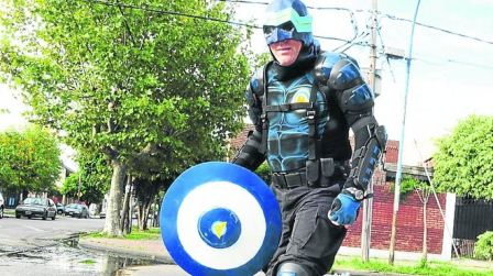 Superheroes That Really Exist in Real World
