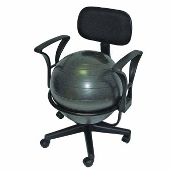 Best and Affordable Office Ball Chairs Reviews