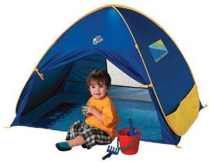 Best Beach Tents for Kids Reviews