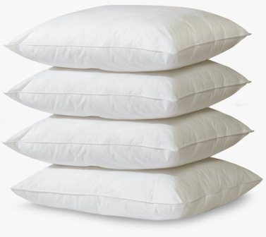 Best Compressible Pillows
